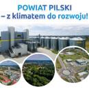 Broszura inwestycyjno-promocyjna Powiatu Pilskiego